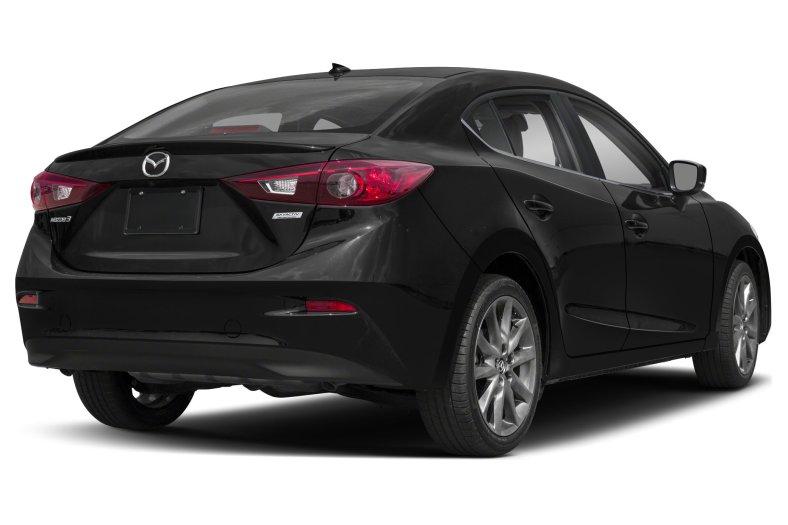 Mazda 3 i Touring 2018