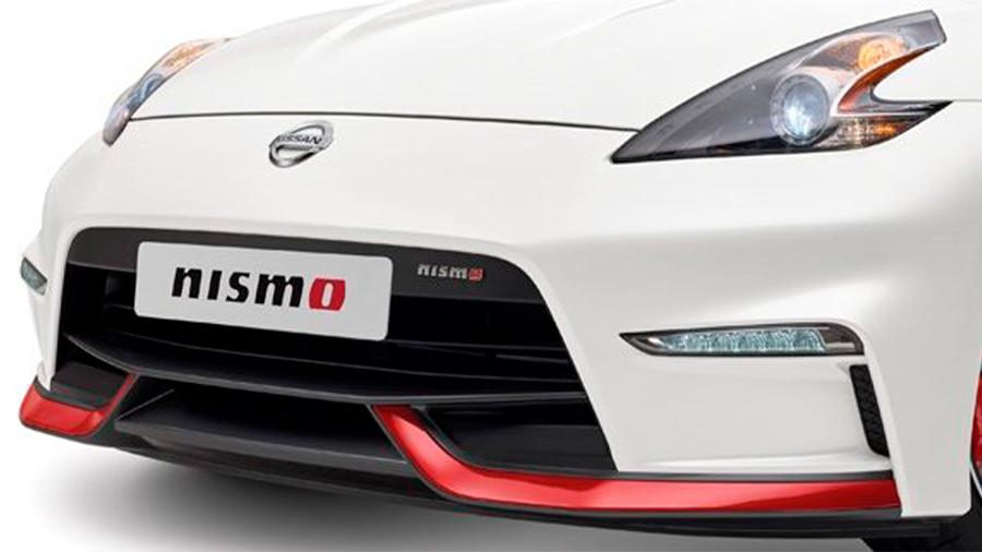 Su sistema óptico Nissan 370Z Nismo MT 2020 resena opiniones incluye faros principales bixenón