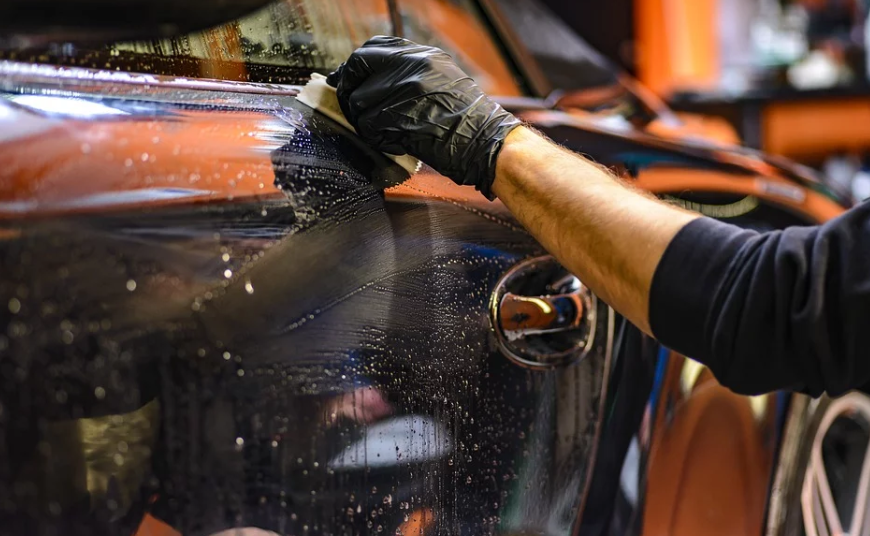 Cuidar tu auto