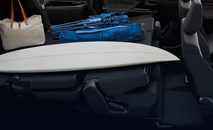 Suzuki Ertiga GLX 2020 resena opiniones