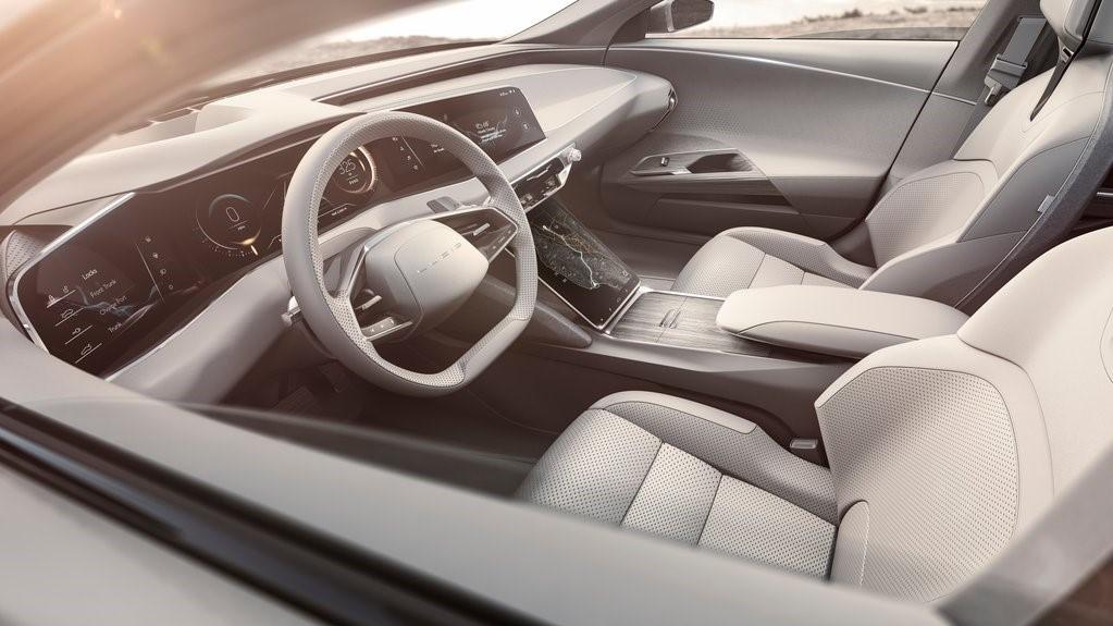 Originalmente, el modelo de Lucid Motors se iba a presentar en el Auto Show de Nueva York