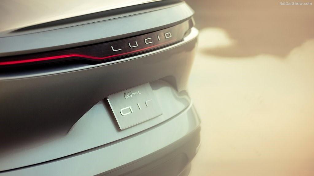 El Lucid Air podría ver afectada su producción, pese a las declaraciones de la marca