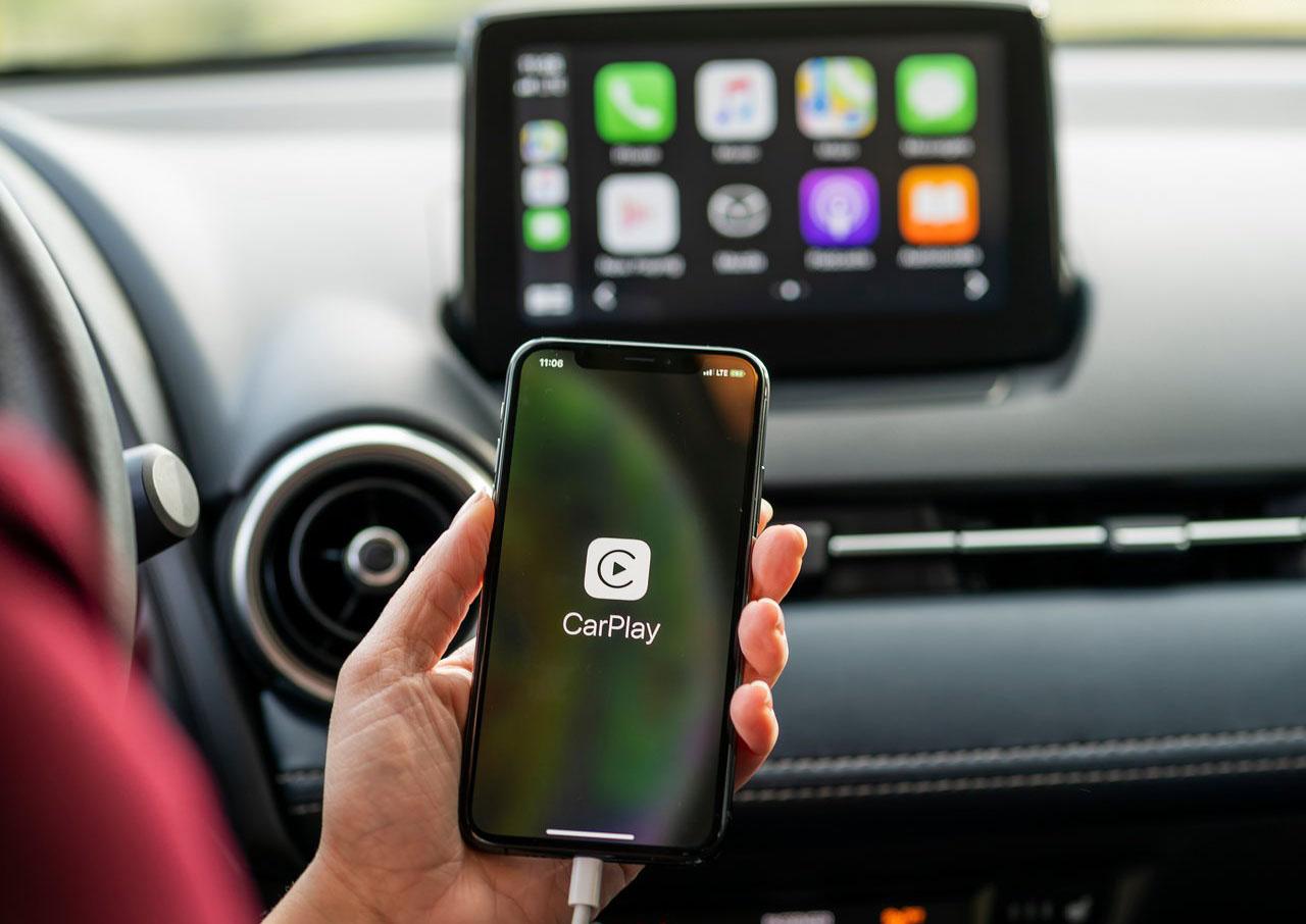 El Mazda 2 Hatchback i Grand Touring AT 2020 resena opiniones tiene buen equipamiento