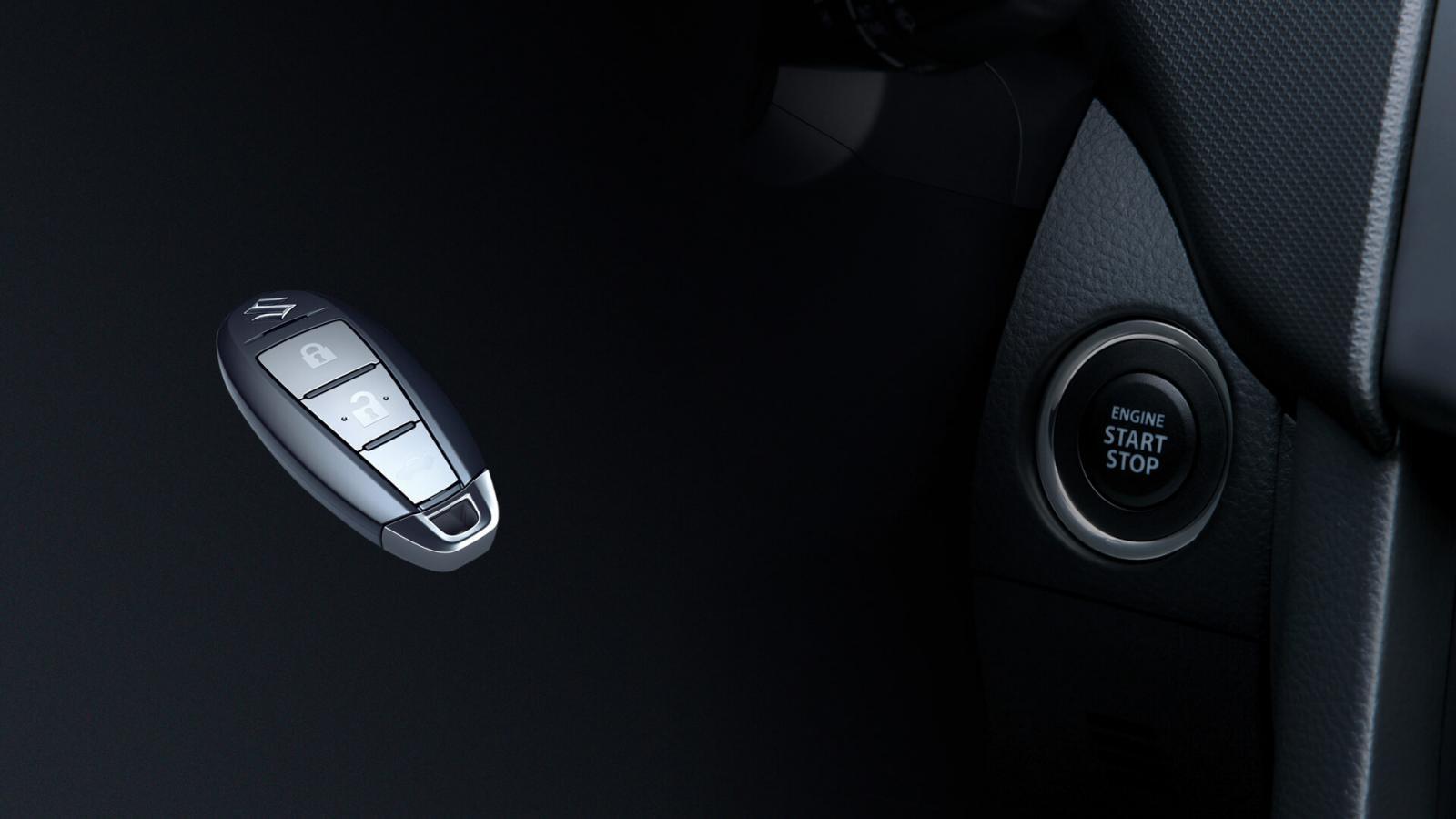 Suzuki Vitara Boosterjet All Grip 2020 resena opiniones Es fácil acostumbrarse a su habitáculo debido a su buen nivel de confort y practicidad