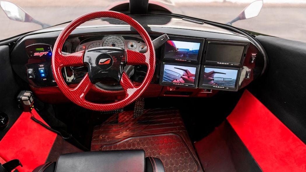 Learmousine, el jet limusina que es legal y está a la venta