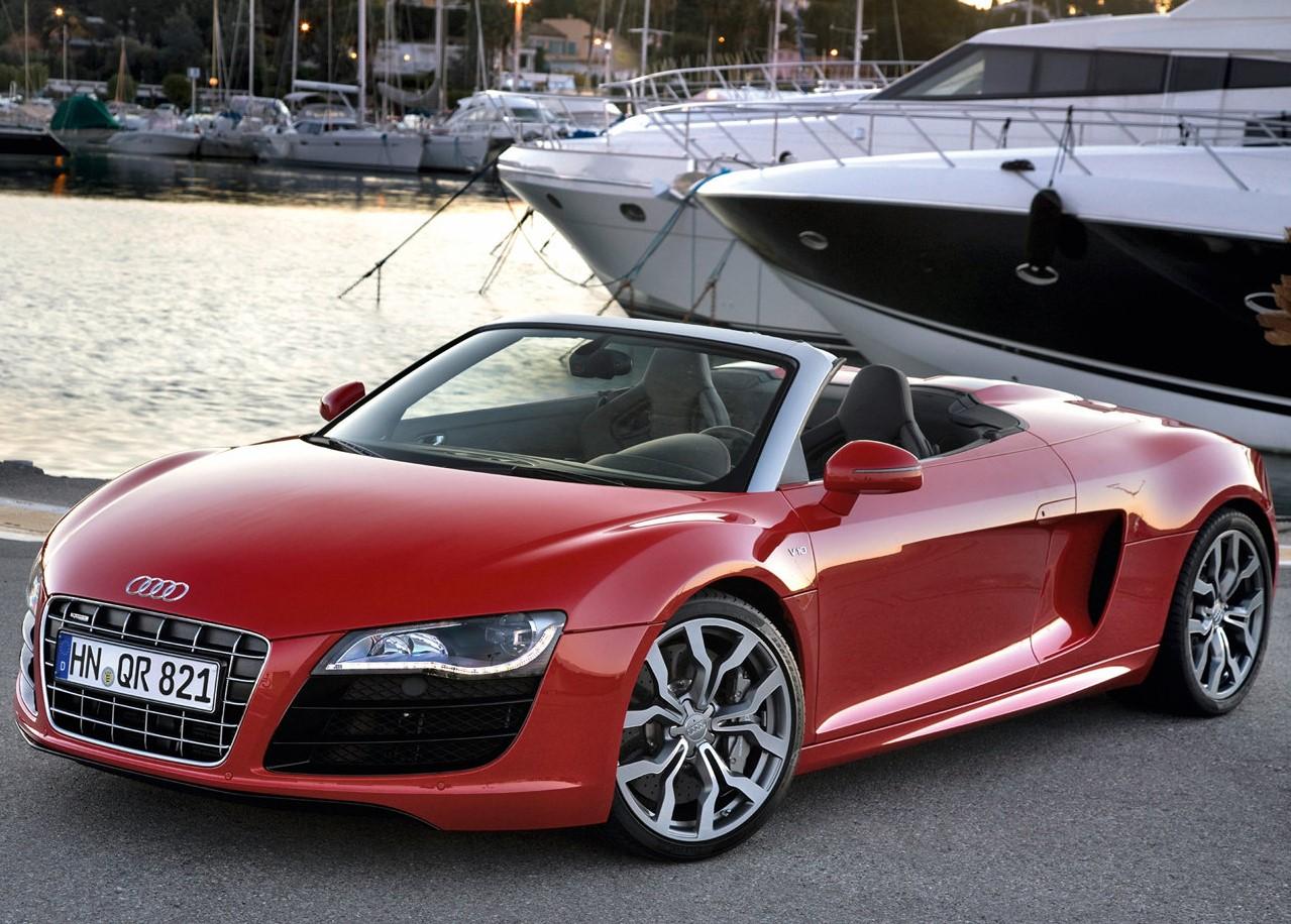 Audi pelíuclas 10
