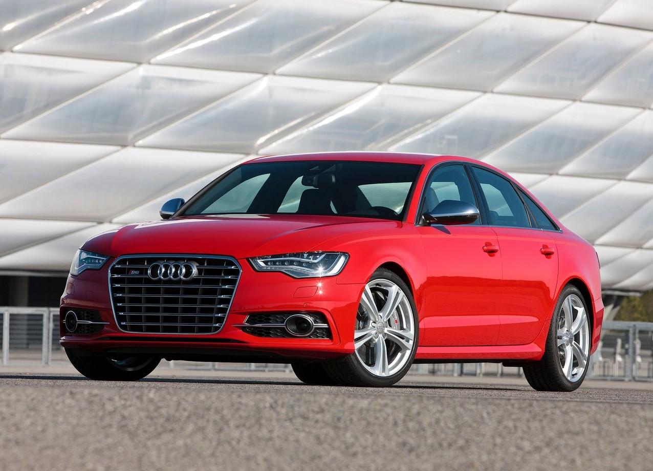 Audi películas 11