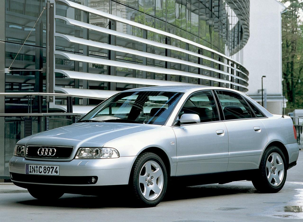 Audi películas 4