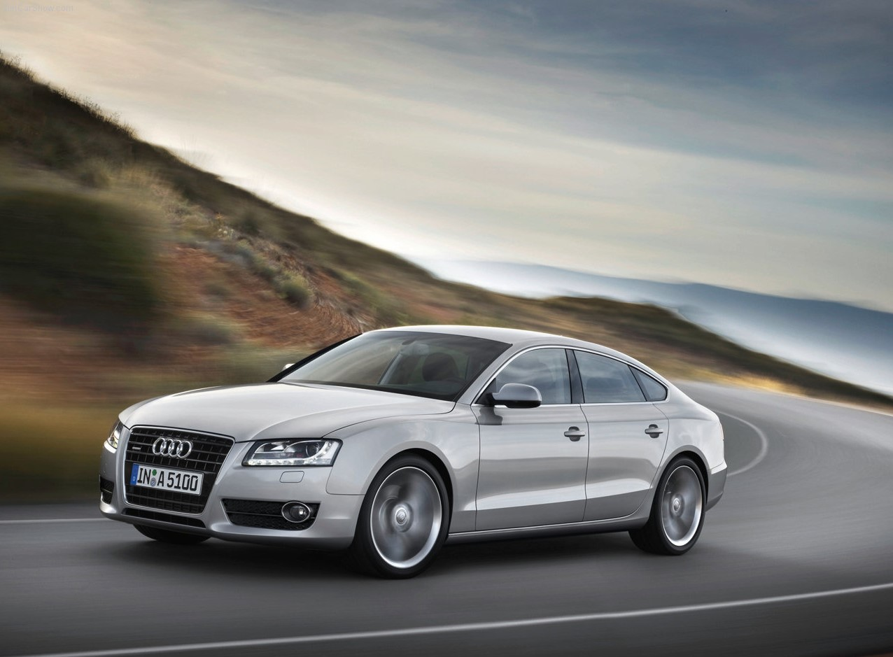 Audi películas 9