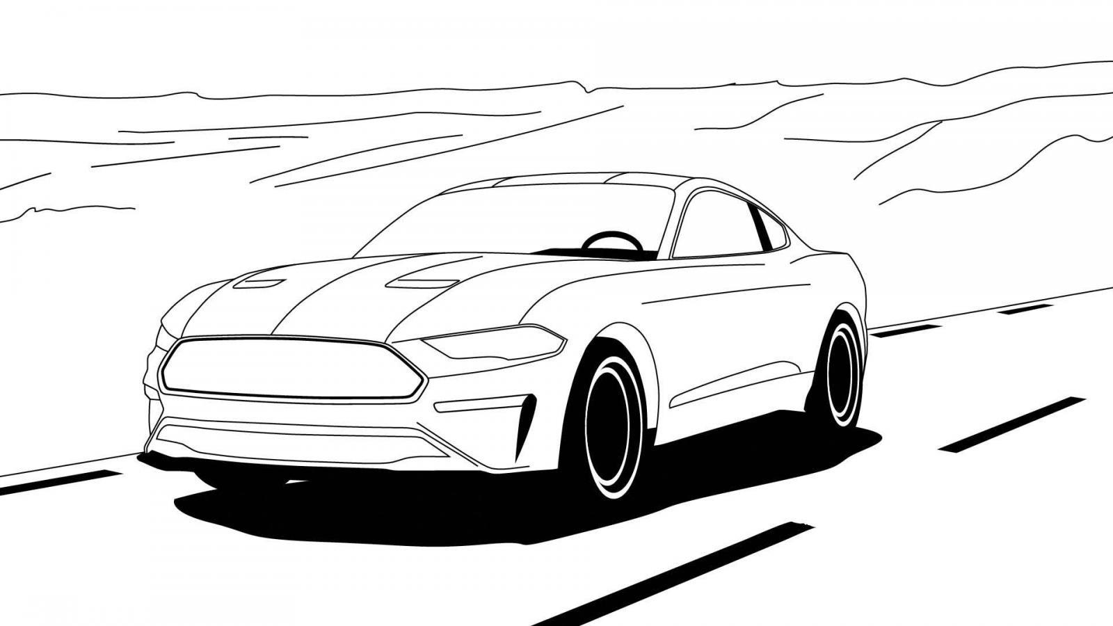 Ford Fun 2