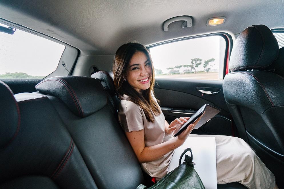 ¿Eres conductor de transporte por aplicación? Estos detalles en tu auto mejoran tu calificación