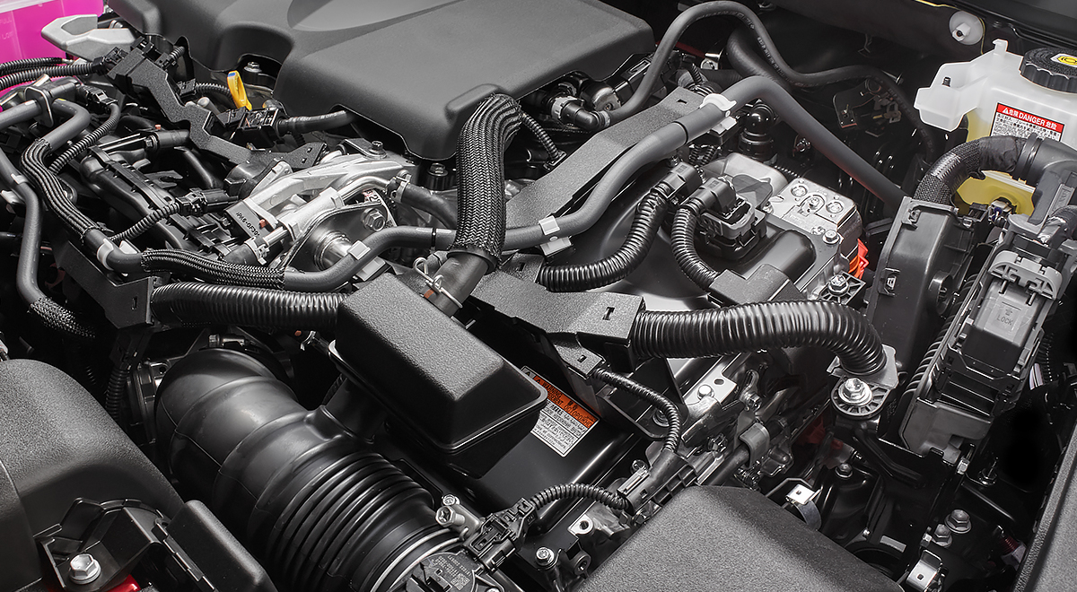 El tren motriz híbrido Toyota RAV4 Hybrid 2020 resena opiniones destaca por su eficiencia