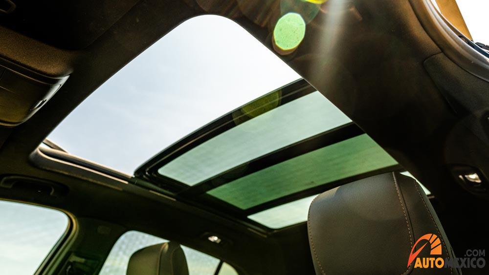 Cadillac XT4 Sport 2020 resena ventajas desventajas
