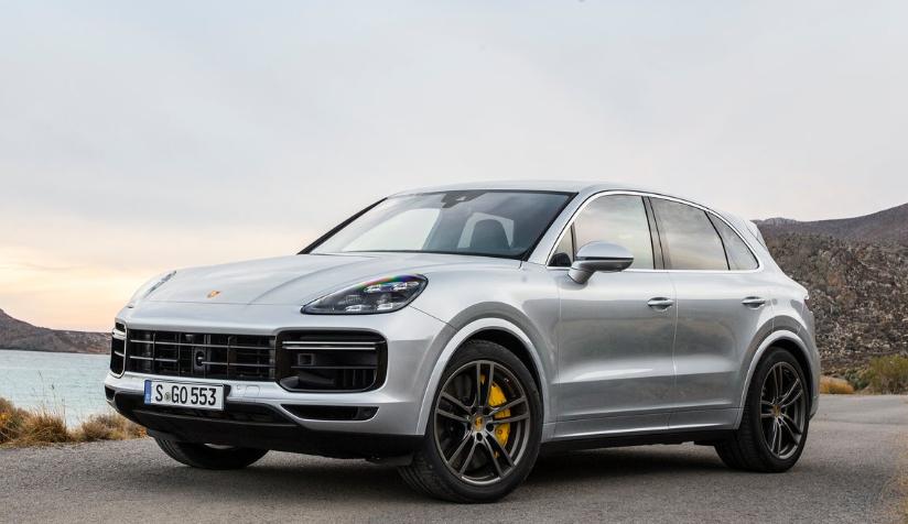 Porsche Cayenne Turbo 2020 resena opiniones