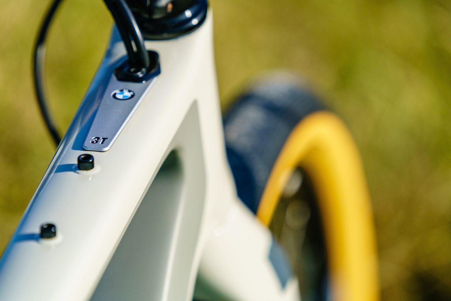 BMW Bici