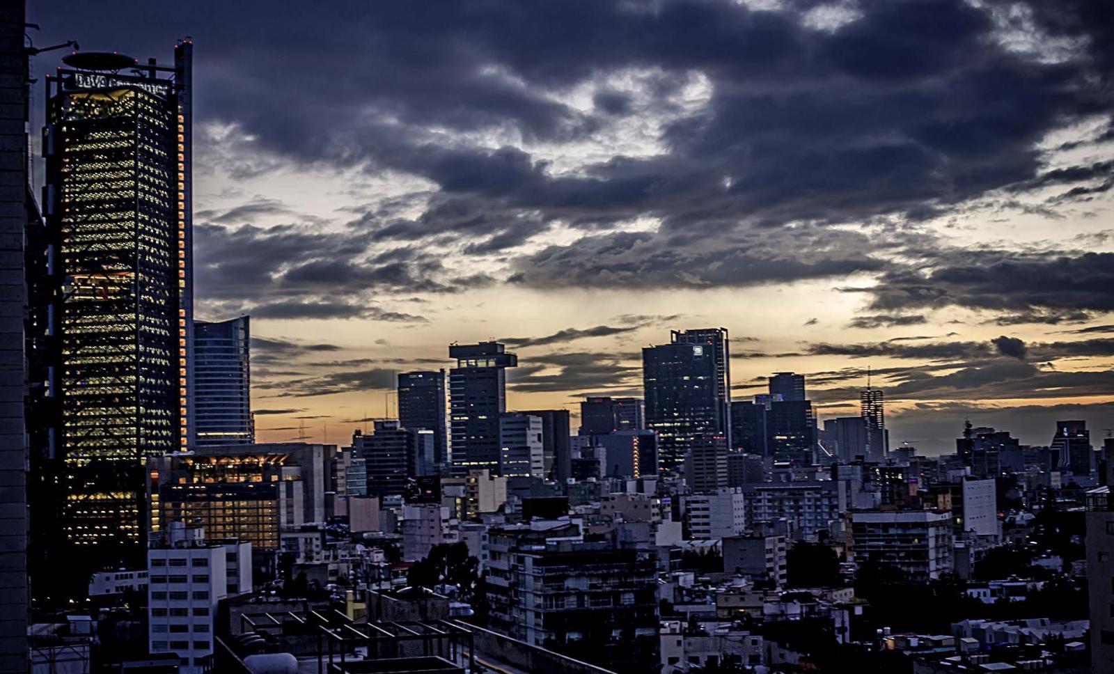 El aislamiento en la Ciudad de México retrasó algunos trámites