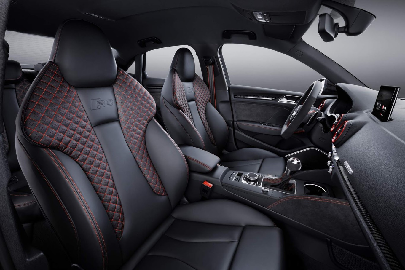 audi-rs3-nardo-edition-interior