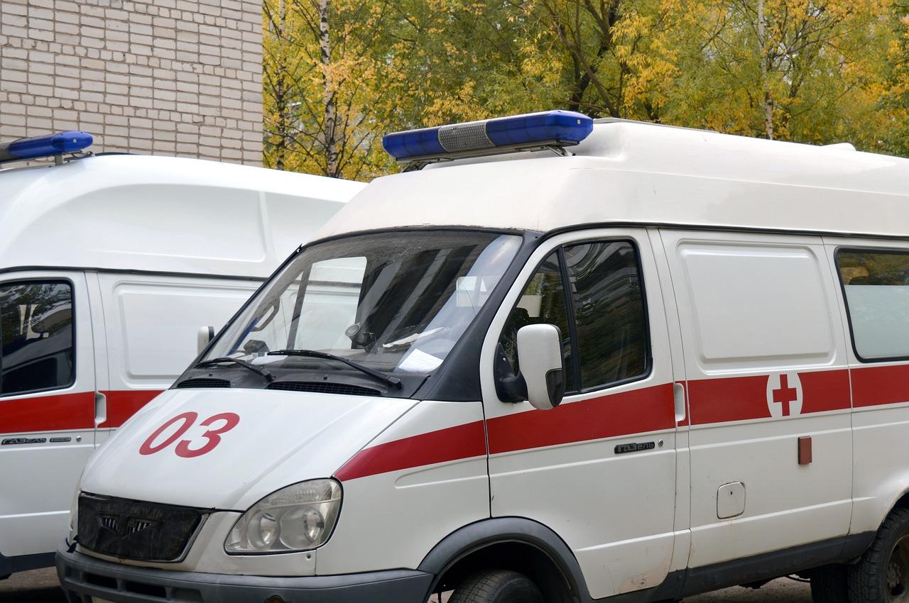 Las ambulancias tendrán más espacio para operar