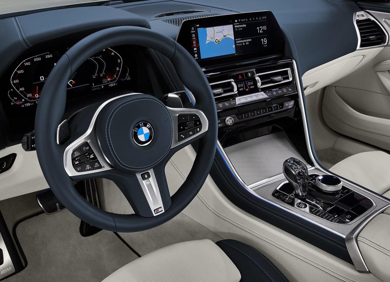 BMW Serie 8 2020