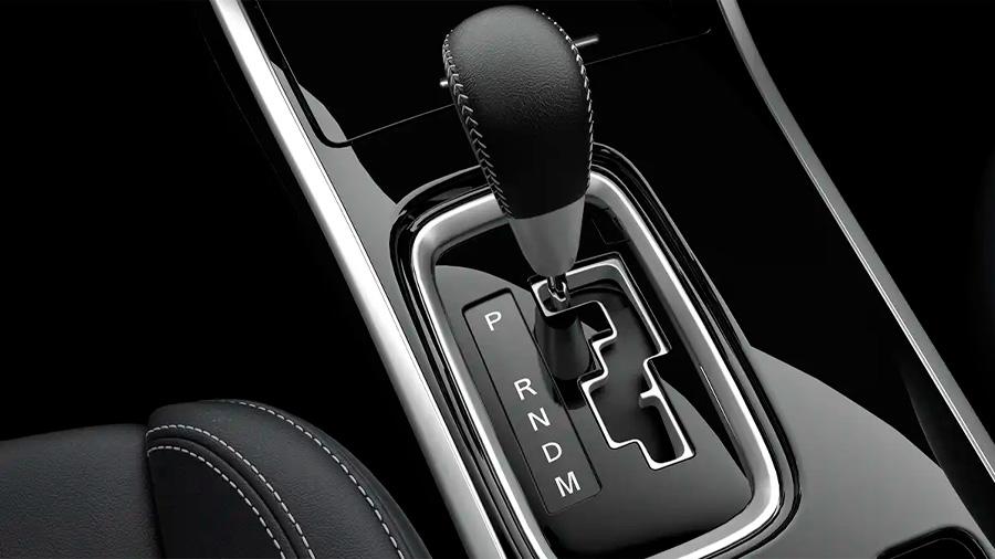 Mitsubishi Outlander Limited 2020 resena opiniones Queda a deber en la experiencia de manejo