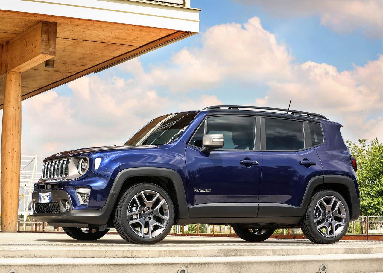 La Jeep Renegade Limited 2020 resena opiniones es muy estable en su manejo