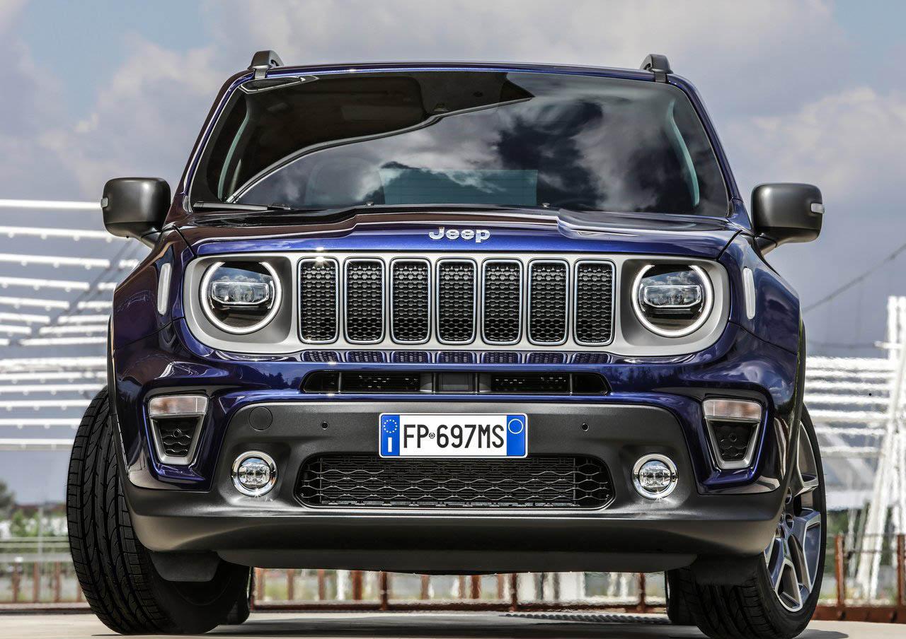 La Jeep Renegade Limited 2020 resena opiniones es una SUV de ciudad