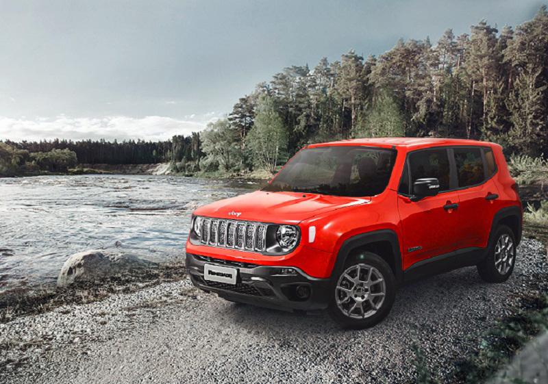 La Jeep Renegade Limited 2020 resena opiniones es una SUV con perfil urbano
