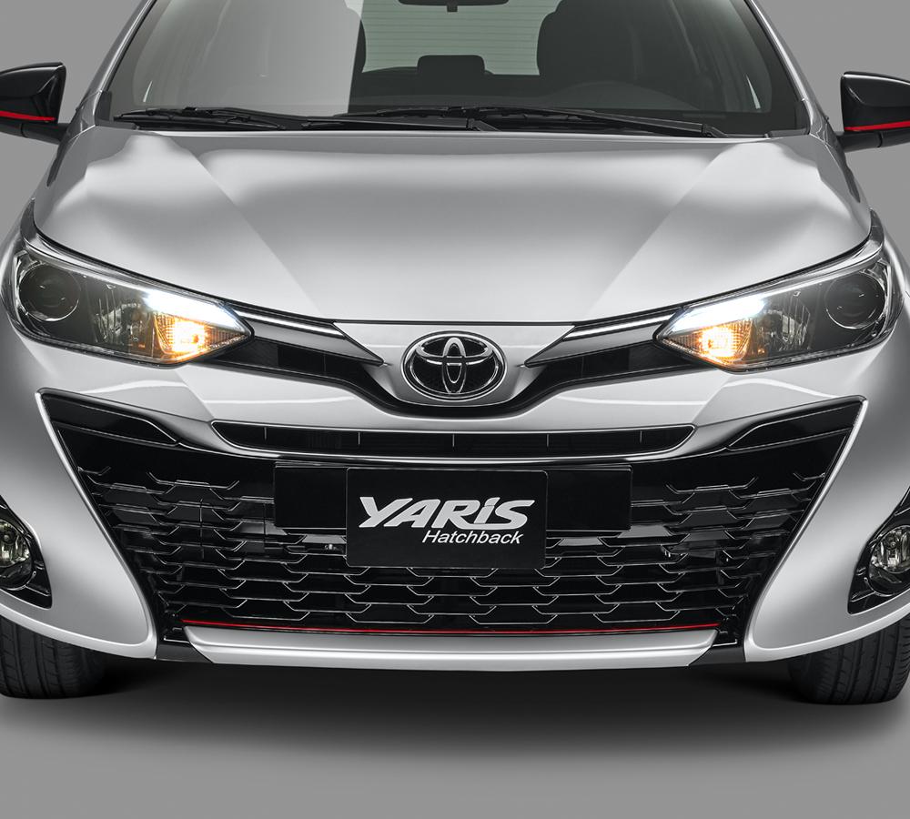 Toyota Yaris HB S CVT 2020 resena opiniones