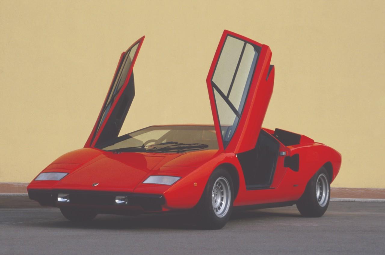 No todos los Lamborghini basan su nombre en la tauromaquia