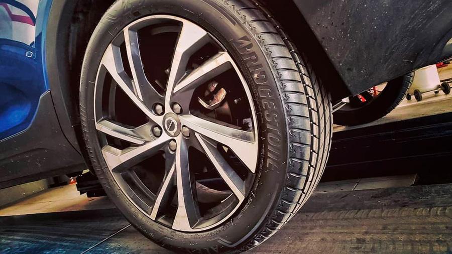 Bridgestone tuvo que cerrar 11 de sus 15 plantas en Japón