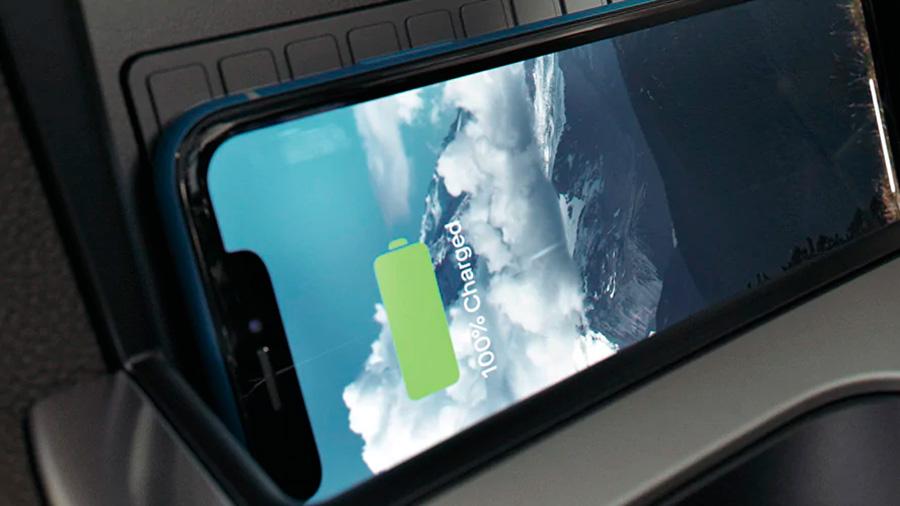 Ford Explorer ST 2020 resena opiniones Cuenta con tecnologías suficientes al interior para disfrutar de una experiencia agradable