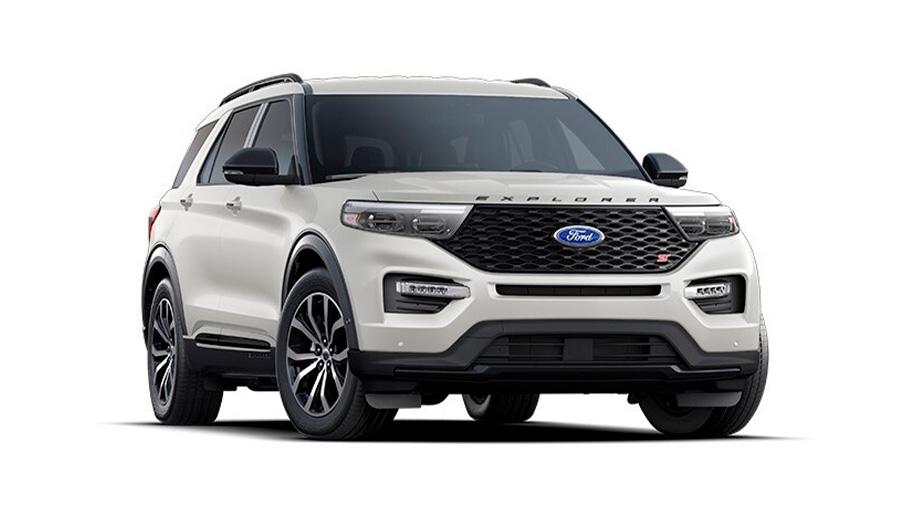 Se venden 3 versiones de la Ford Explorer ST 2020 resena opiniones en territorio nacional