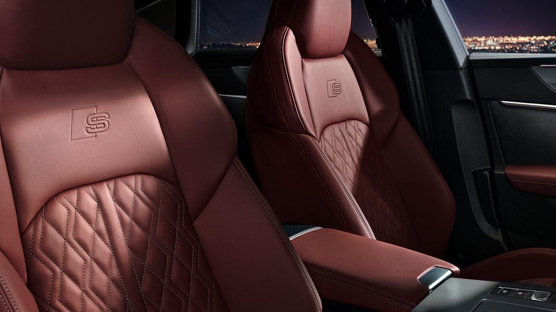 Audi S7 Sportback TFSI 2020 resena opiniones