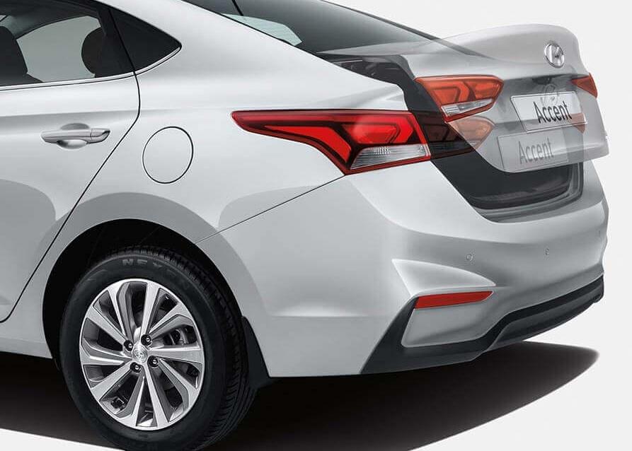 Hyundai Accent Sedán GLS TA 2020 resena opiniones