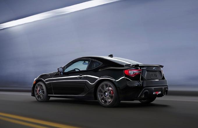 Subaru BRZ 6MT 2020 resena opiniones