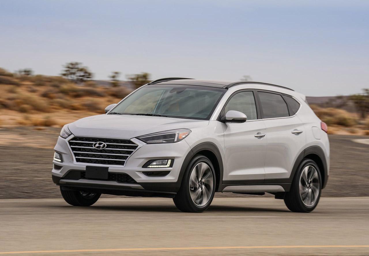 La Hyundai Tucson Limited Tech 2020 resena opiniones tiene buenos sistemas de seguridad