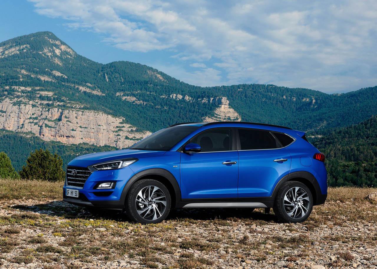 La Hyundai Tucson Limited Tech 2020 resena opiniones es una SUV compacta