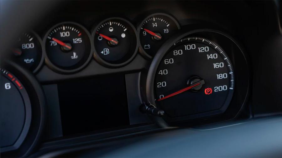 Chevrolet Silverado Doble Cabina 4x4 2020 resena opiniones Genera confianza por sus características de seguridad