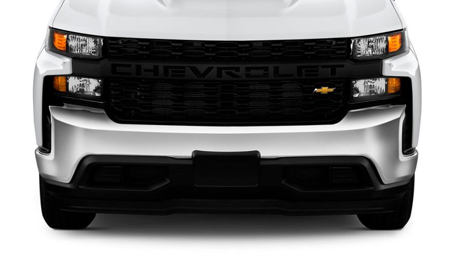 Chevrolet Silverado Doble Cabina 4x4 2020 resena opiniones Se venden 4 versiones dentro del territorio mexicano