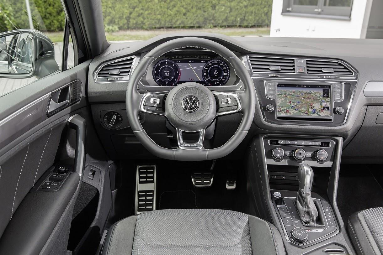 volkswagen tiguan precio mexico en venta
