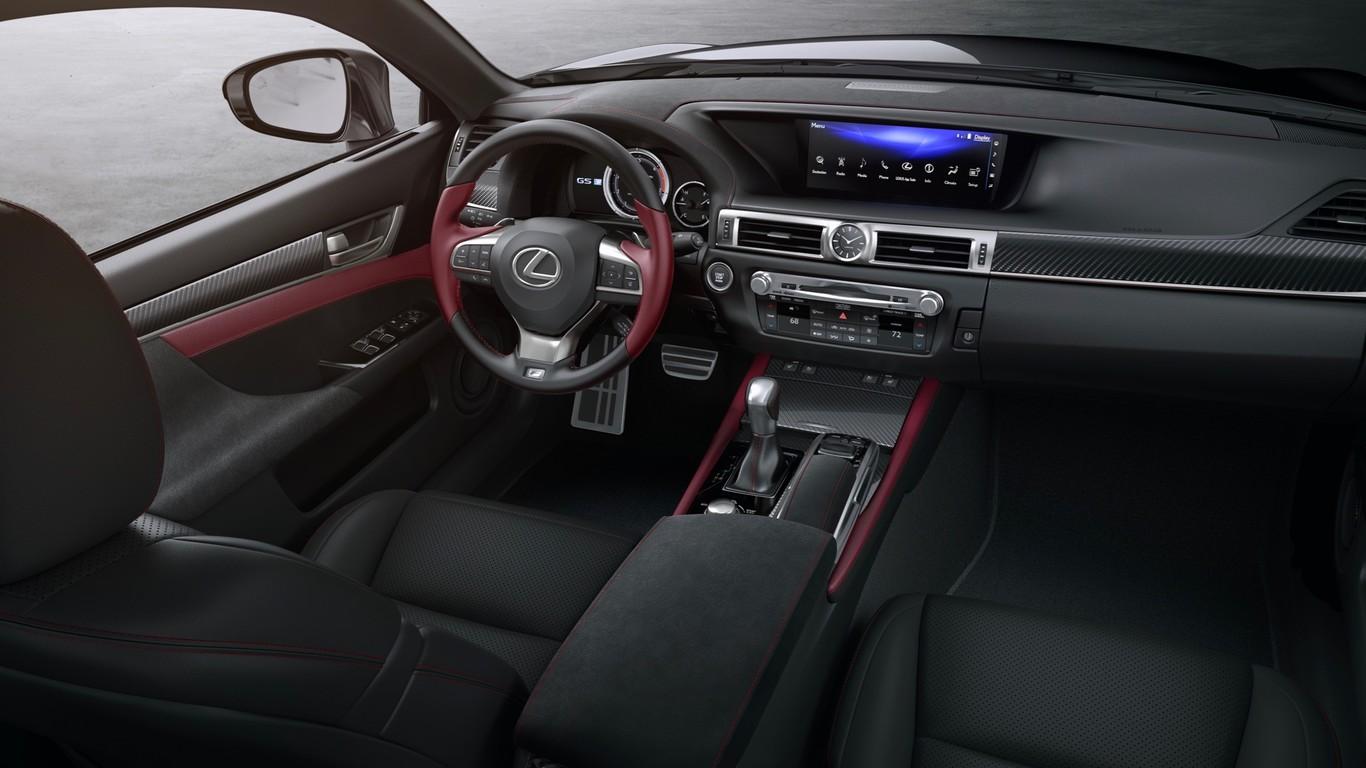 lexus-gs-black-line-edition-interior