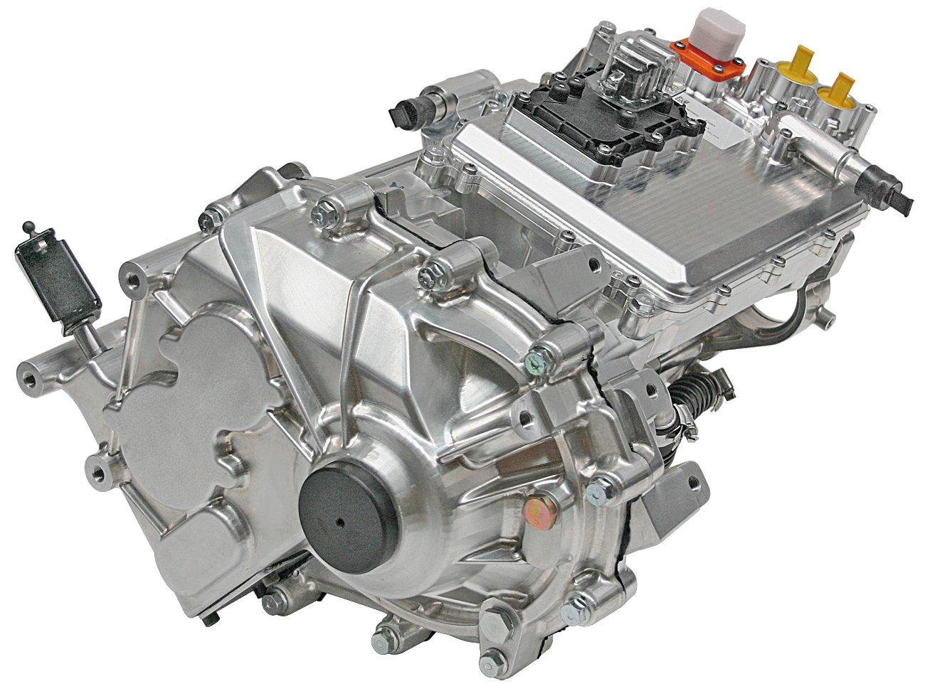 Motor eléctrico Continental