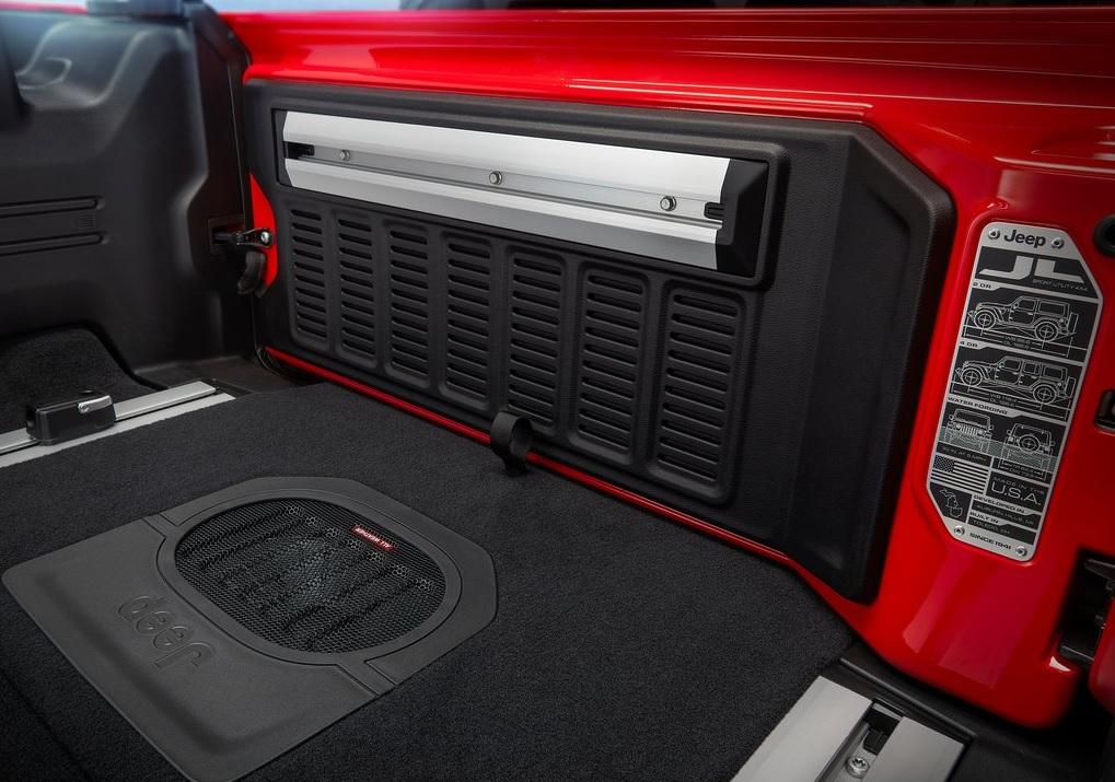 Jeep Wrangler Rubicon 2020 resena opiniones