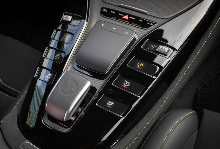 Mercedes-AMG GT 4-Door Coupé 63 4Matic+ 2020 resena opiniones
