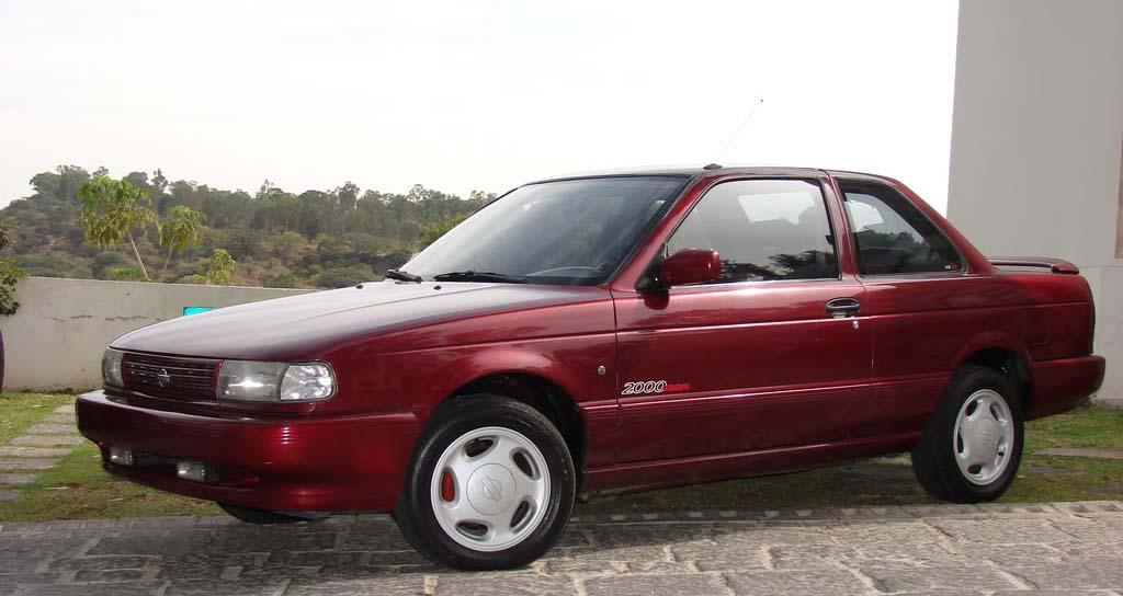 El Nissan Tsuru se ganó un lugar en México