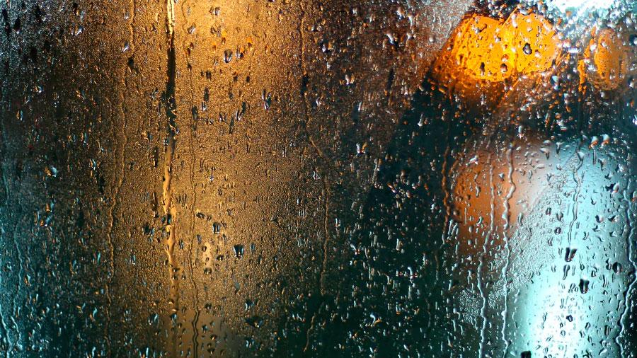 Revisa el estado de las gomas de las puertas y ventanas