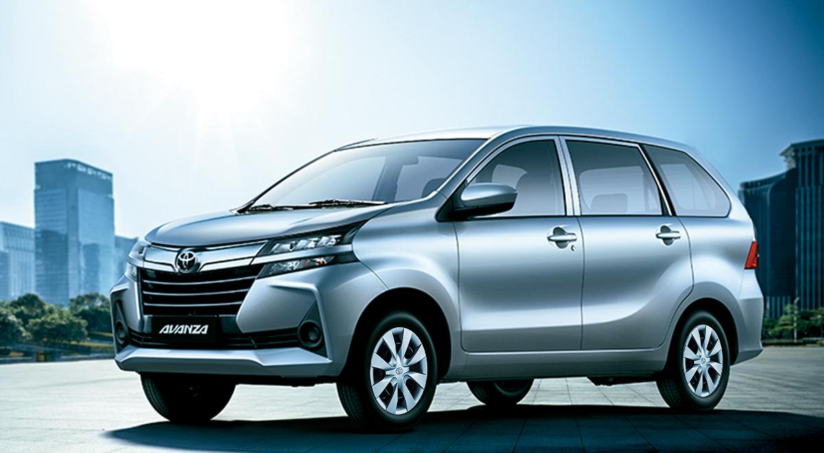 La Toyota Avanza XLE 2020 resena opiniones es muy versatil