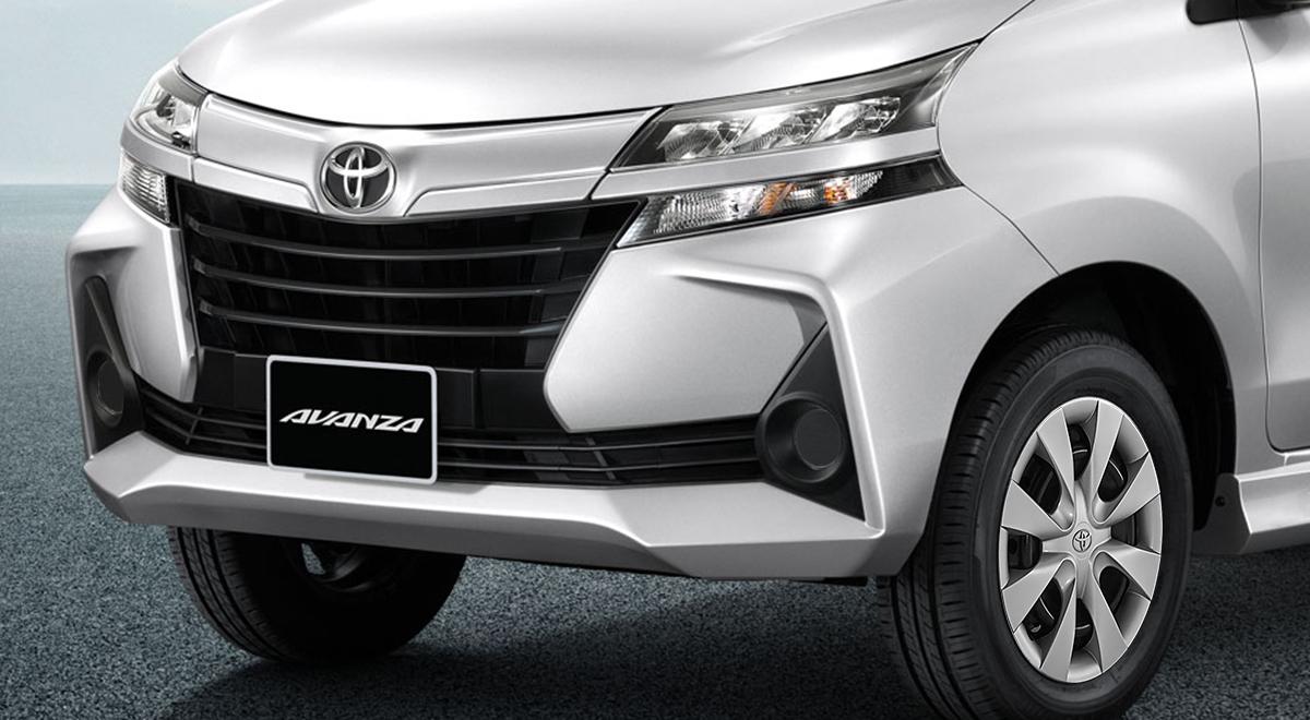 La renovación de la Toyota Avanza XLE 2020 resena opiniones fue favorable