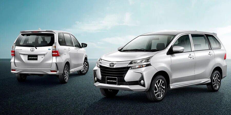 La Toyota Avanza XLE 2020 resena opiniones tiene tres filas de asientos
