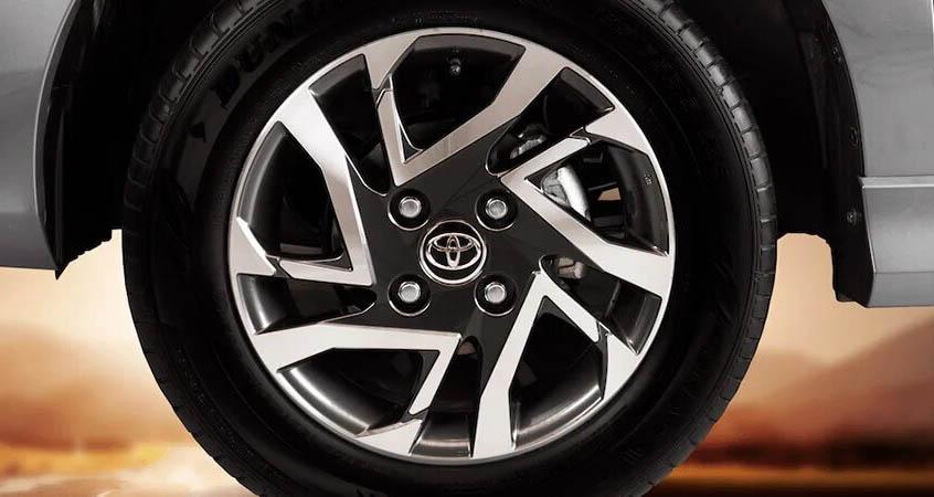 La Toyota Avanza XLE 2020 resena opiniones renovó su imagen